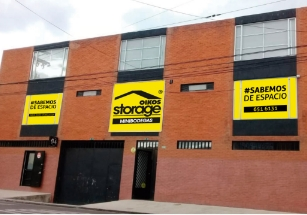 Self storage Sede Colina 141